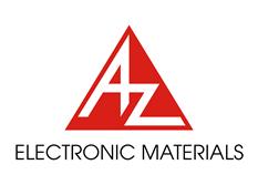 az electronic materials